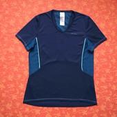 Мужская спортивная футболка размер S-M, б/у.