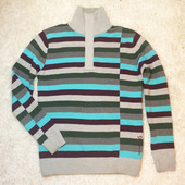 Теплый свитер Dsquared