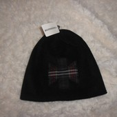 шапка  флисовая мужская 62рр C&A