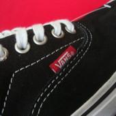 Кеды Vans оригинал натуральная замша 42 размер
