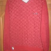 Качественный свитер мужской размер М