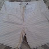 Новые летние коттоновые шорты