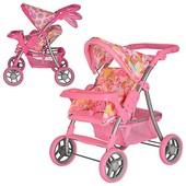 Детская игрушечная коляска Melogo (9337 ET005)