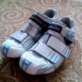 Shimano велокроссовки
