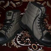 Ботинки Adidas Mens Jungle Boot-Cargo