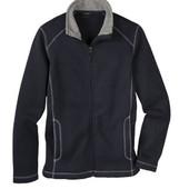 Мужская куртка кофта вязка теплая Livergy Германия