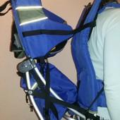 Турист.рюкзак-переноска для детей
