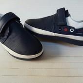 Крутые туфли мокасины ТОМ М