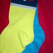 Очень качественные носки унисекс р.39-42 DemixSport ,Пакистан