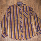 Рубашка мужская Jack&jones L (по факту M)