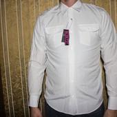 Рубашка мужская Cedarwood state XL состояние новая