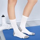 Функциональные мужские спортивные носки р.42-46 Tchibo Германия