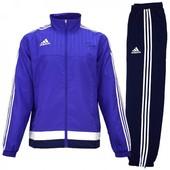 Спортивный костюм adidas tiro15 (арт. S22276)