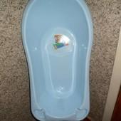 Продам детскую ванночку для купания. Состояние отличное пользовались 1 месяц Смотрите все мои объявл