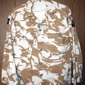 Камуфляжные куртки британской армии Jacket Combat