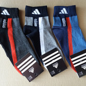 Мужские спортивные носки, Adidas.асорти