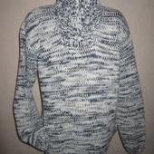 На 8-9 лет Модный свитер George мальчику