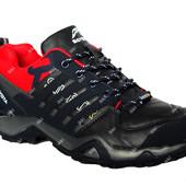 Мужские современные кроссовки в стиле Adidas (8330-8)