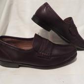 Туфли Кожа Германия Sioux 41 размер