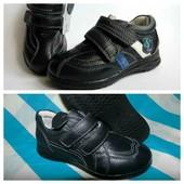 Кожаные туфли в школу и кросовки р.26-37+кож.стелька с супинатором