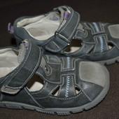 Сандали, открытые туфли  Котофей полностью кожа по стельке 16,8 см