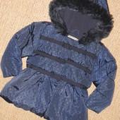 Куртка Next на 12-18 мес