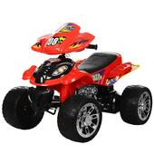 Детский квадроцикл Bambi колеса Eva M 2403 ER-3