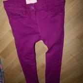 I love next стильные штаны на девочку 5 лет