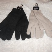 мужские перчатки на флисе Англия