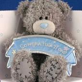 "Мишка Teddy Bear ""Congratulations"" Тедди"