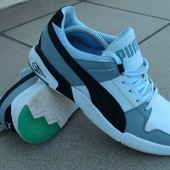 Кроссовки Puma  Ftr Trinomic Slipstream Lo р-р. 43-й
