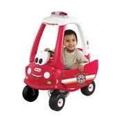 Машинка-каталка Little Tikes Пожарная 172502