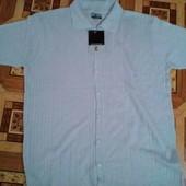 Классная мужская трикотажная футболка, новая