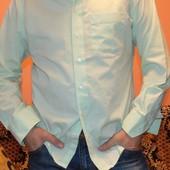 Стильная модная фирменная рубашка сорочка  Marvel л-хл 42 .