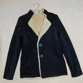 пальто 8-9 лет