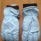 Отличного качества зимние перчатки Columbia
