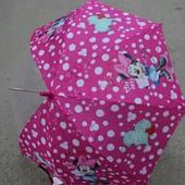 Зонт детский 2 вида новый УП 12 грн