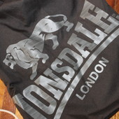 Рюкзак сумка Lonsdale London оригинал сост нового