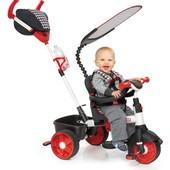 Велосипед трехколесный Little Tikes Sports Edition 4в1 634345