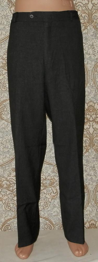 Мужские брюки классика MYR 56р фото №1