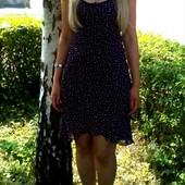 Платье шифоновое - размер S,M