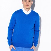 Свитер мужской пуловер дизайнерский