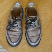 Туфлі шкіряні розмір 10/на 44  стелька 29 см Liberty