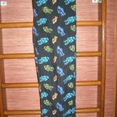 Штаны флисовые, мужские, пижамные, размер XXL
