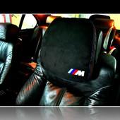 Эксклюзивные подушки на автоподголовники