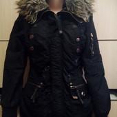 Очень крутая фирменная куртка!