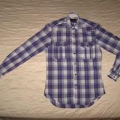 Рубашка Zara разм.M
