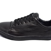Мокасины мужские Multi Shoes Prima Black