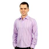 Рубашка отличного качества, в наличие