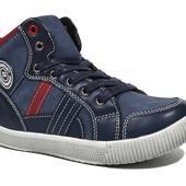 Ботинки 392